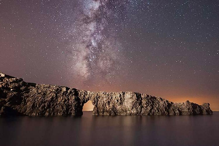 Polaris Menorca